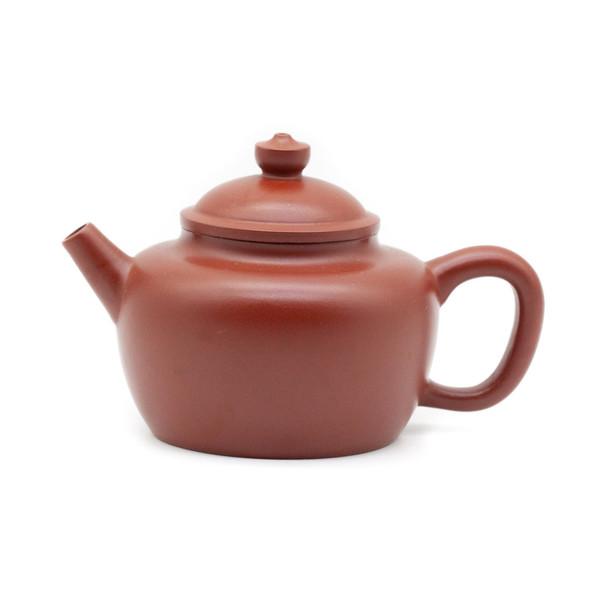 Чайник глина Гу Лян Цзы 100 мл