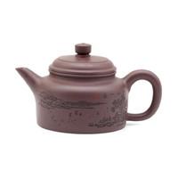 Чайник глина Дэ Чжун 135 мл