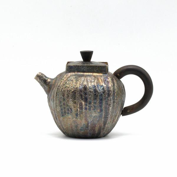 Чайник серебро 125 мл