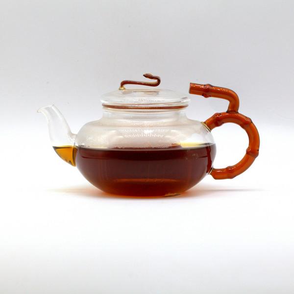 Стеклянный чайник для заваривания 320 мл