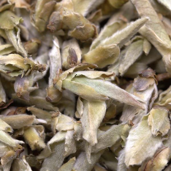 Чай пуэр Я Бао Е Шэн Бао Шань Сань Чха `14 № 1000