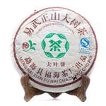 Чай Пуэр Шу И У Чжэн Шань Да Е Бин '07 №300