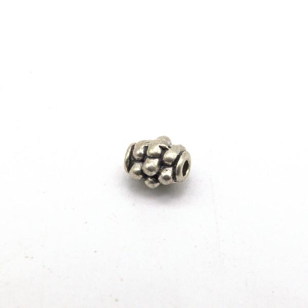 Бусина металл Шелковица 4,5 мм