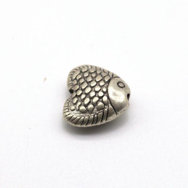 Элемент металл Сердечки 9 мм