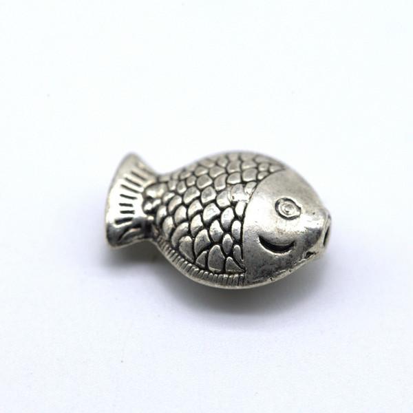 Элемент металл рыбки 14,5 мм