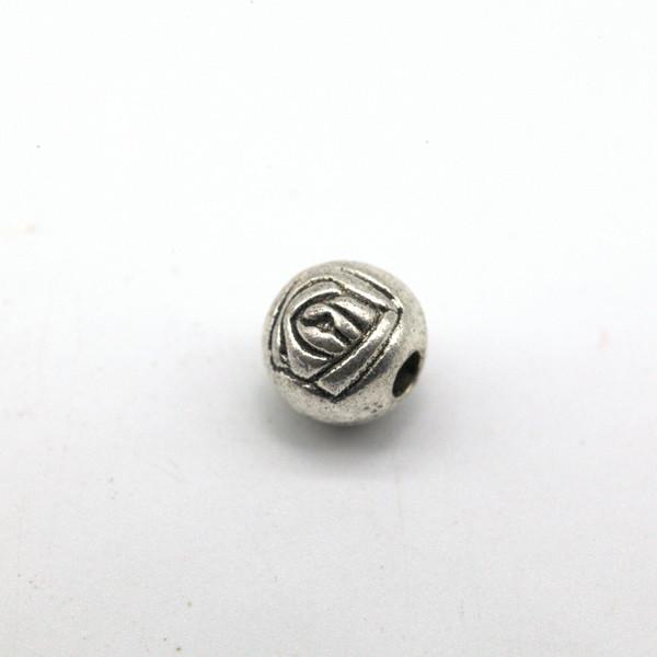 Элемент металл клубок 6 мм