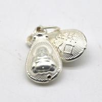 Серебро хотей 19*9 мм
