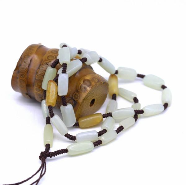 Веревка для предметов Нефрит Хэтян