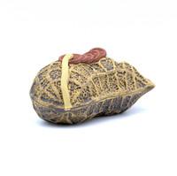 Фигурка глина арахис