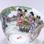 Гайвань «Красавицы упражняются в благородных искусствах» 150 мл