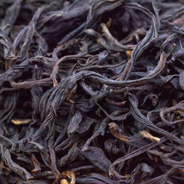 Чай Тайвань Е Шэн Шань Хун Чха '20 №1200