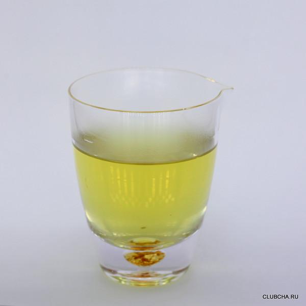 """Чахай стекло """"Каратное золото"""" 150 мл"""