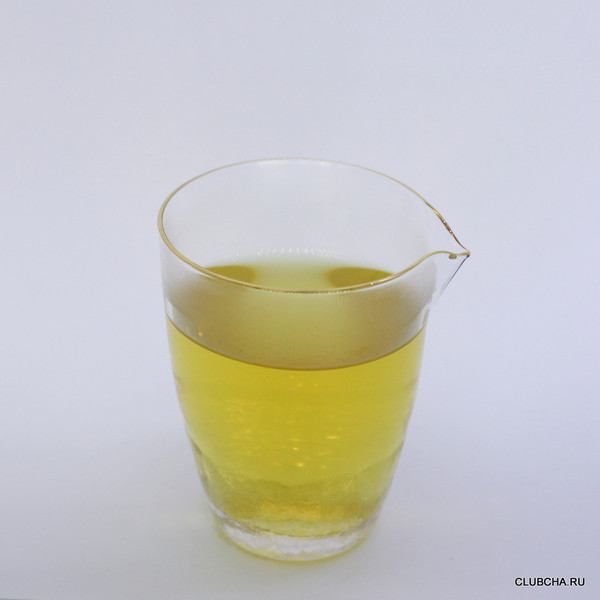 "Чахай стекло ""Колотый лёд"" малый 165 мл"