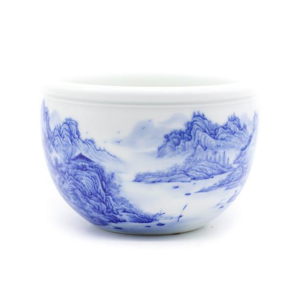 Чашка фарфор Шань Шуэй 500 мл
