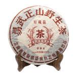 Чай Пуэр Шу И У Чжэнь Шань Е Шэн Бин '04 №150