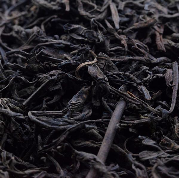Чай Пуэр Шу Цзы Я Сань Ча '20 №600