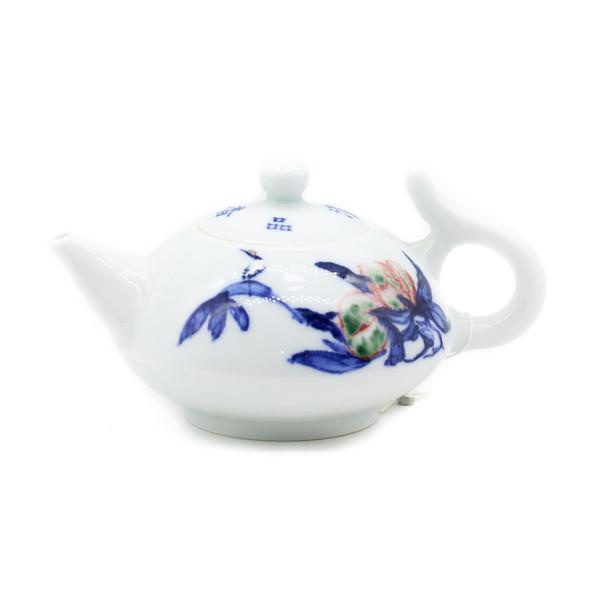 Чайник фарфор 180 мл