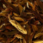 Чай Пуэр Е Шэн Цзы Я Бао '18 №1000