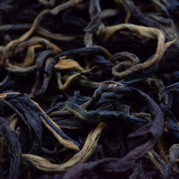 Чай Дянь Хун Цзинь Хао `21 №240