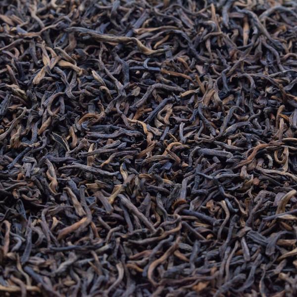 Чай Пуэр Шу Бу Лань Шань Гун Тин '06 №2000