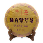 Чай Пуэр Шу Си Йоу Е Шен Цзы Я Бао Бин '20 №800