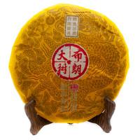 Чай Пуэр Шу Бу Лань Шань Да Шу Бин '13 №180