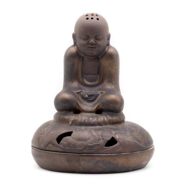 Сян Лу глина Монах