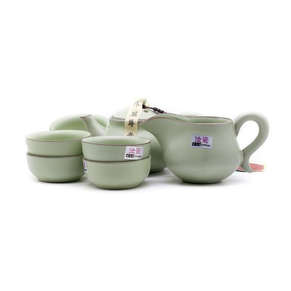 Набор чайной посуды Жу Яо 8 предметов