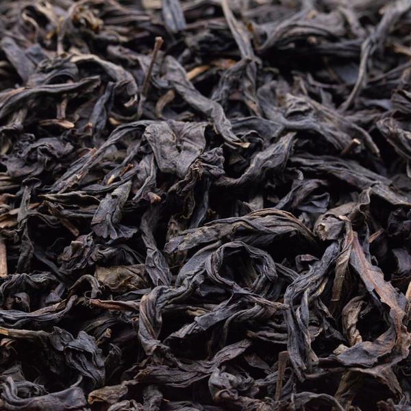Чай Да Хун Пао Ван '21 №3600