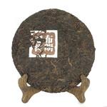 Чай Пуэр Шу Бу Лань Лао Шу Бин '14 №1200
