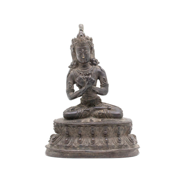 Бронза Будда Майтрейя малый