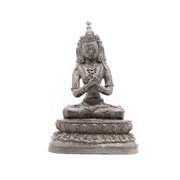 Бронза Будда Майтрейя большой