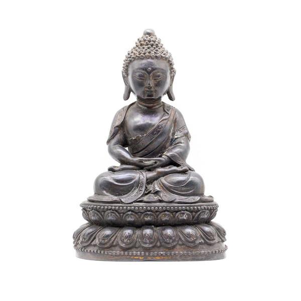 Бронза Будда