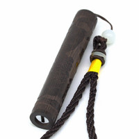Зажигалка для палочек дерево Цзы Тан Денежная жаба