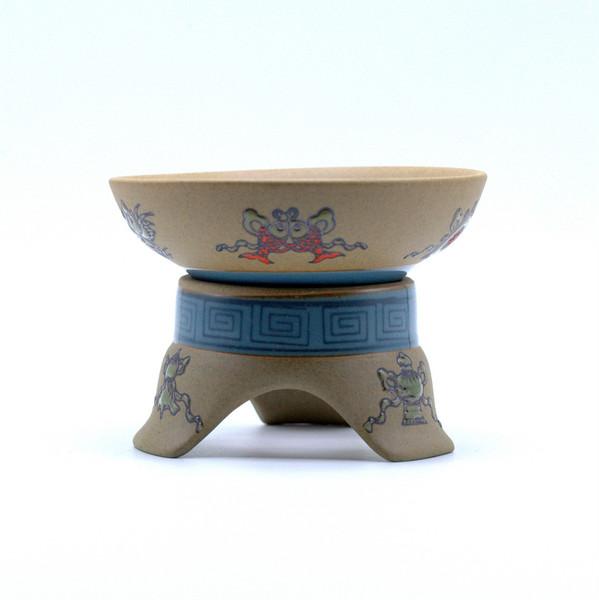 Сито глина дары Будды