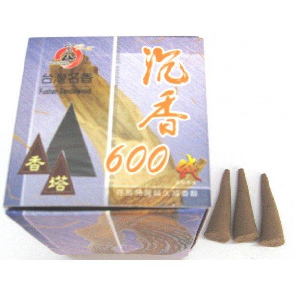 """Конусы """"Чхэн Сян №600"""""""