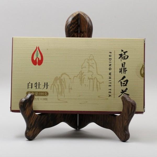 Бай Му Дань Фу Дин Да Бай Чха '14 №300