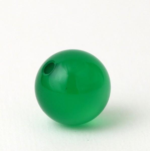 БК010 Зеленый Агат