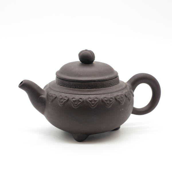 Чайник глина 160 мл
