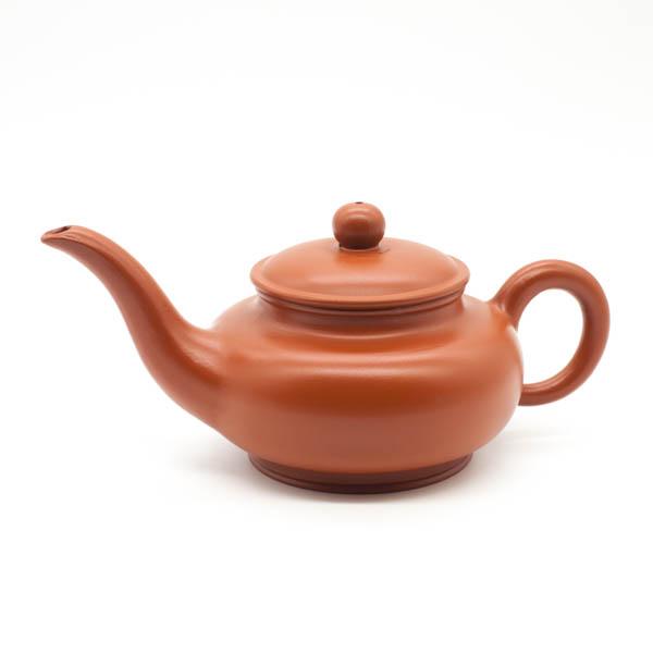 Чайник глина 150 мл