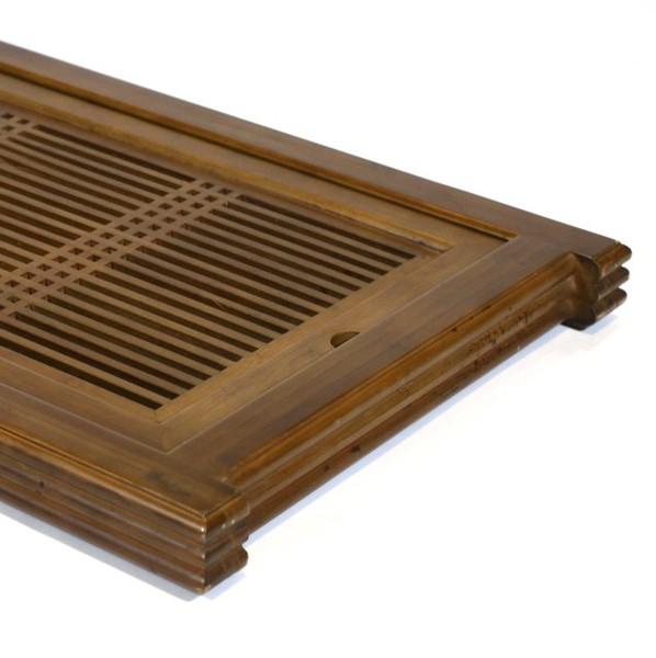 Чайный столик в японском стиле, бамбук