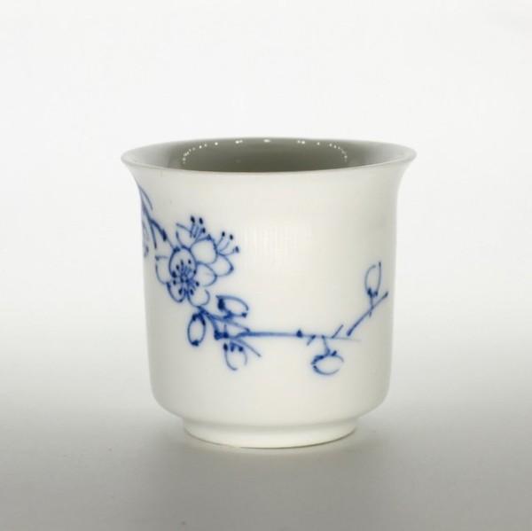 Чашка фарфор 45 мл