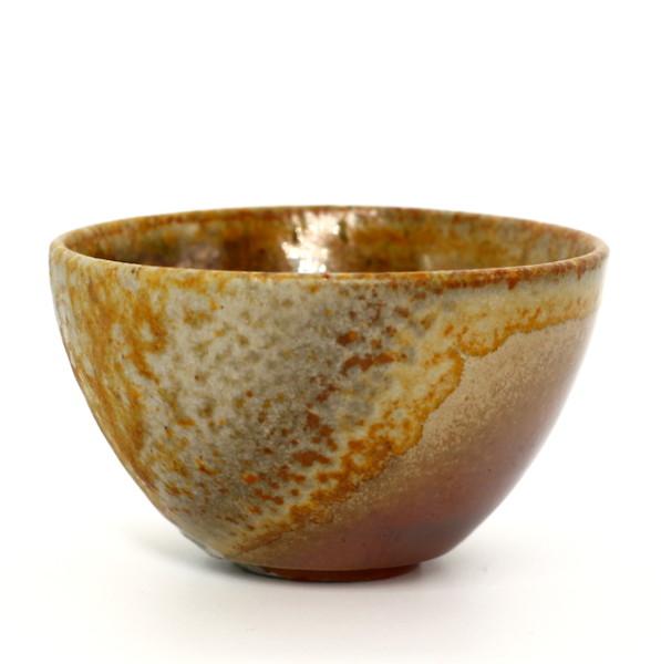 Чашка глина глазурь дровяной обжиг 75 мл
