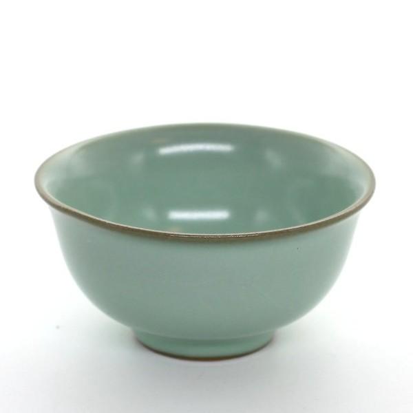 Чашка глина глазурь Жу Яо