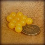 БК045 Сердолик жёлтый