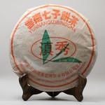 Чай Дянь Хун Бин '06 №600