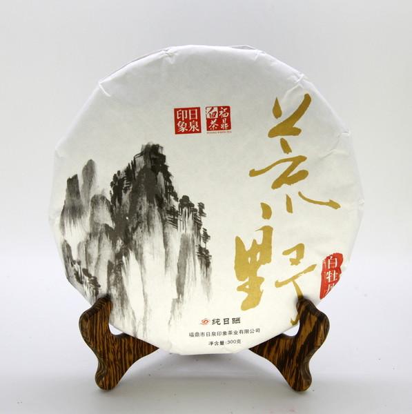 Чай Хуан Е Бай Му Дань Бин '18 №2000