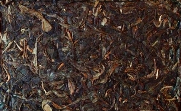 Чай Пуэр Шэн Сунь Цьяо Шэн Чжуань '11 №1800