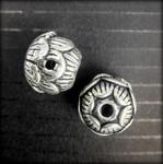 Голова Будды металл 10х11 мм