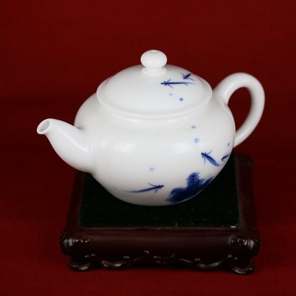 Чайник Цзин Дэ Чжэнь 2 210 мл